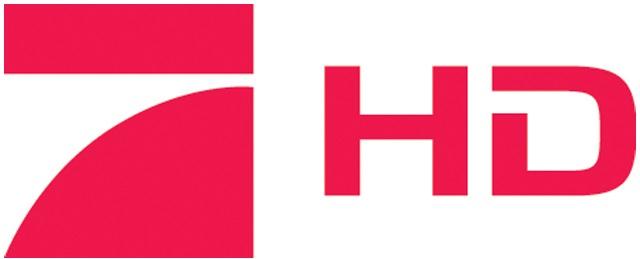 Logo ProSieben HD